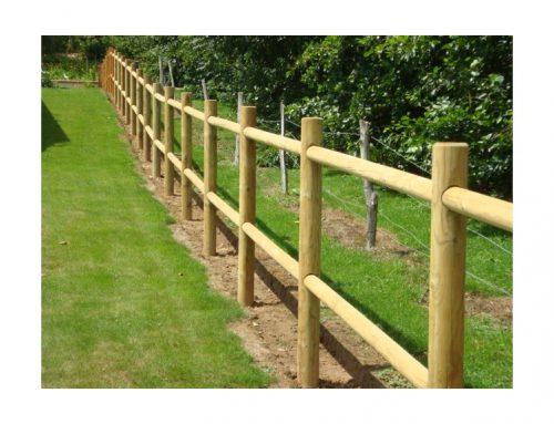 Conseils concernant la pose de vos clôtures